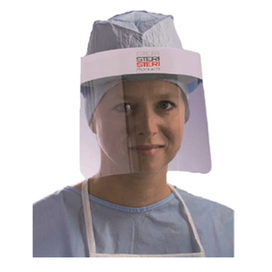 Face Visors and Shields